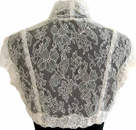 So What Is Chantilly Lace, Exactly?