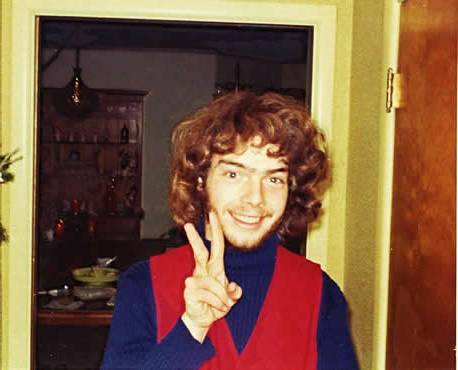 Duke Flemming, Belvidere High School Class of 1972