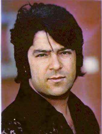 YouTube: Tanha Shudham Tanha by Afghani Singer Ahmad Zahir
