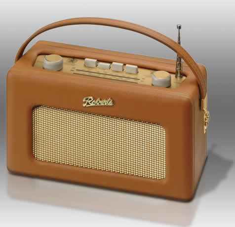The Ultracool Roberts Revival Radio