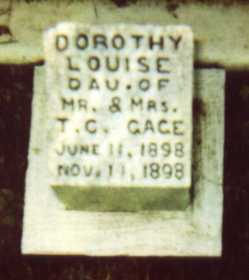 The Story of Dorothy Gage, the Namesake for Dorothy in The Wonderful Wizard of Oz