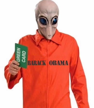 Introducing The Official 2009 Barack Obama Halloween Costume