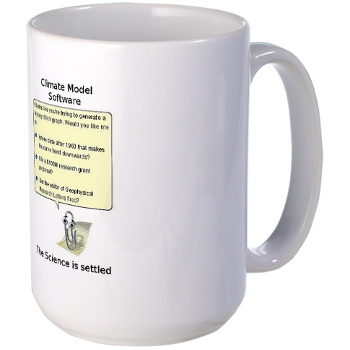 Mugs-A-Plenty: Climate Model Software