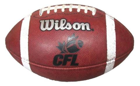 The Gallery of Professional Football League Game Balls
