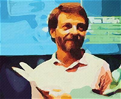 Tom Rettig (1941-1996)
