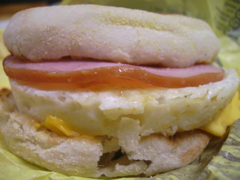 The Egg McMuffin of 2010