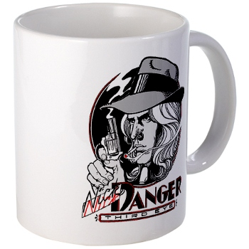 Mugs-A-Plenty: Nick Danger, Third Eye