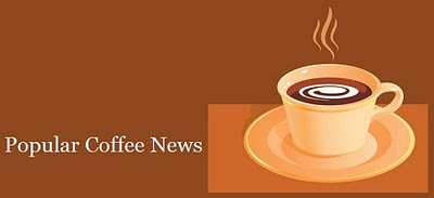 Popular Coffee News: A New Blog by Gerard Vlemmings, The Presurfer