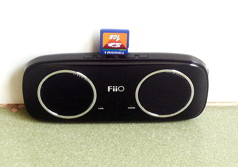 FiiO S3 Portable Speaker and MP3 Player: The Perfect Mini Boombox for Seniors?