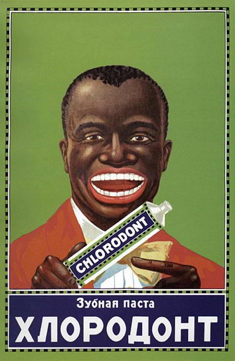 Chlorodont