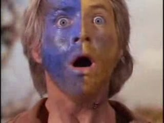 Michael Burns as Blueboy