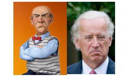 The Biden Twins