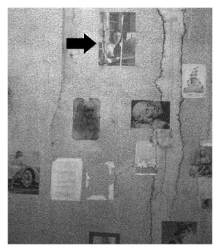 Anne Frank Had a Photo of Actress Deanna Durbin on Her Wall