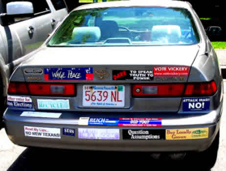 Anti Obama Confuse A Liberal Use Facts and Logic Bumper Stickers | Politics  | Pinterest | Confused, Obama and Politics