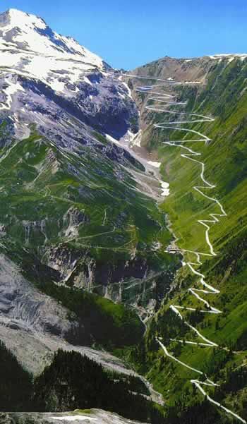 road2 - Dangerous Roads