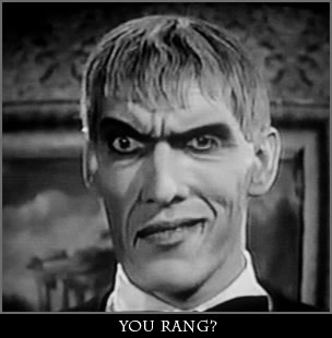 Ted Cassidy: Lurch On The Addams Family, And Reporter In Dallas On November 22, 1963