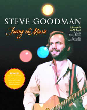Steve Goodman: High School Classmate of Hillary Rodham Clinton