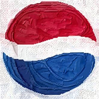 Virtual Painter: Pepsi Ball