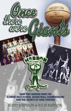 Why Isn't This A Disney Movie?: The Amazing Story Of How Tiny Hebron High School, With An Enrollment Of Just 98 Students, Beat Every Other School To Win The Illinois State Basketball Championship