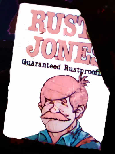 Rusty Jones Car Rustproofing