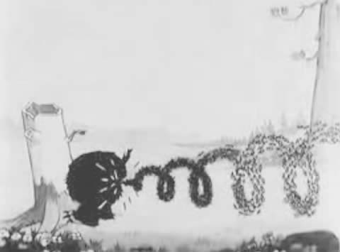 Swarms: Silly Symphony - The Bears And Bees