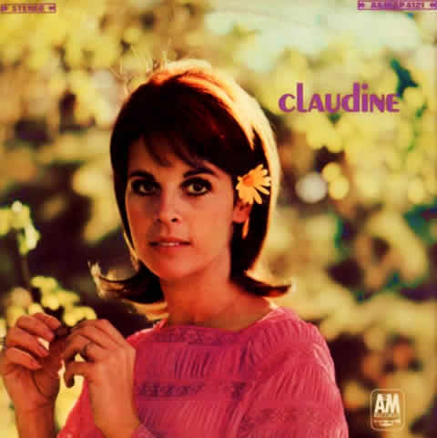 Just Claudine Longet - What More Could You Want?