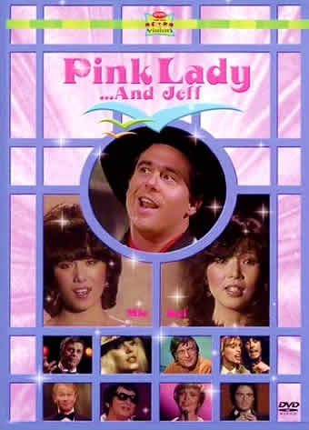 Pink Lady And Jeff: The Last, Worst Variety Series Bought To The USA In 1980 By NBC President Fred Silverman, Who Found Out Too Late That This Japanese Singing Duo Didn't Understand A Word Of English. Now Available On DVD!