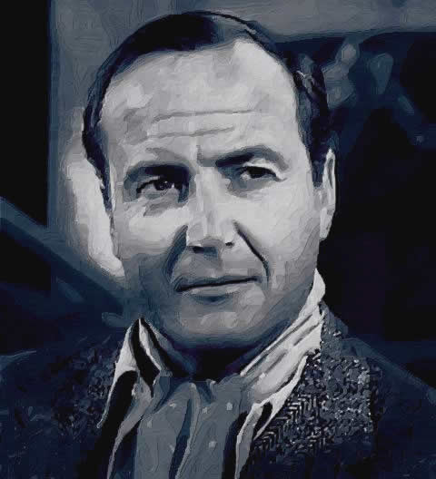 The Late Character Actor John van Dreelen: His Most Exciting Role Was Not On The Stage, Nor In Film Or On TV