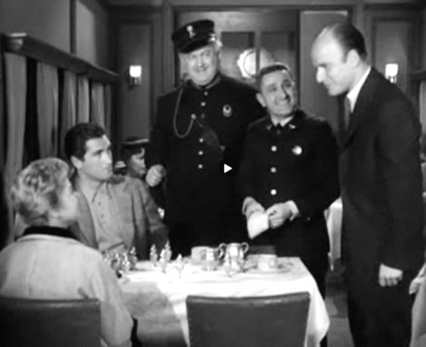 Col. Klink and Sgt. Schulz Appeared Together Nine Years Before Hogan's Heroes