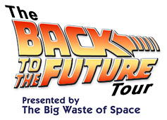 The Back To The Future Tour