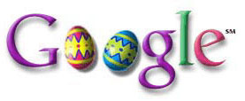 Google: Why No Easter Logo?