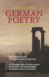 Mack The Knife's Lotte Lenya Reads German Poetry In German To You!