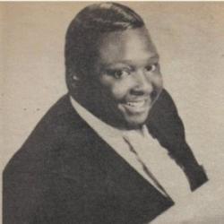 J.J. Jackson The Singer