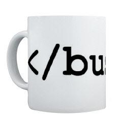 Mugs-A-Plenty: Bush Tag