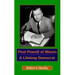 Paul Powell: A Lifelong Democrat