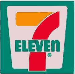 Happy Seven Eleven