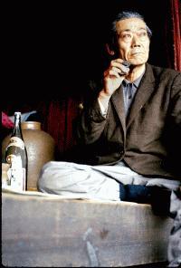 Pearl Harbor Spy Takeo Yoshikawa